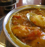Photo of Mini-Idli in Sambar