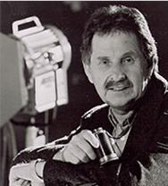 Barry Cason, filmmaker