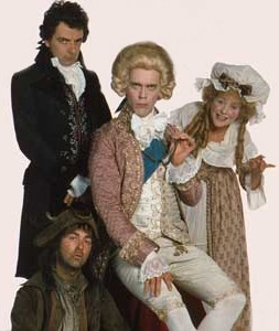 Black Adder movie