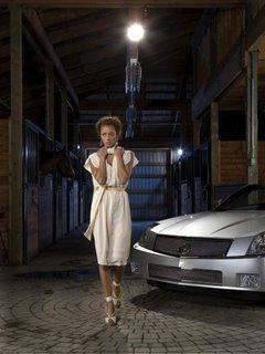 Canada's Next Top Model Brandi
