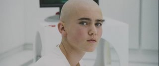 Cameron Bright in X-Men the last stand