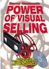 barry cason's art of visual selling