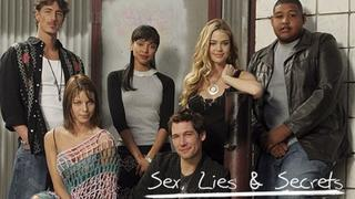 sex lies and secrects television upn
