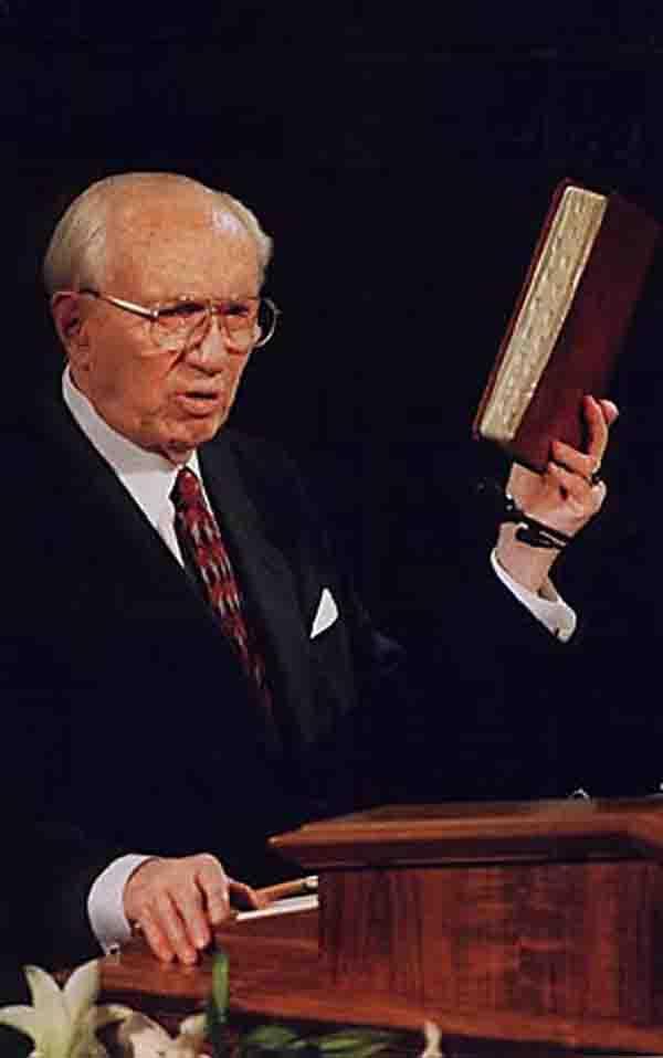 Mormon teachings on homosexuality