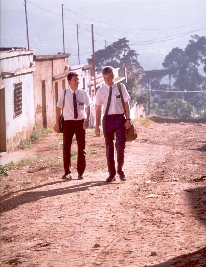 lds missionaries killed