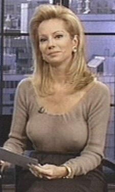 The cathy lee gifford naked