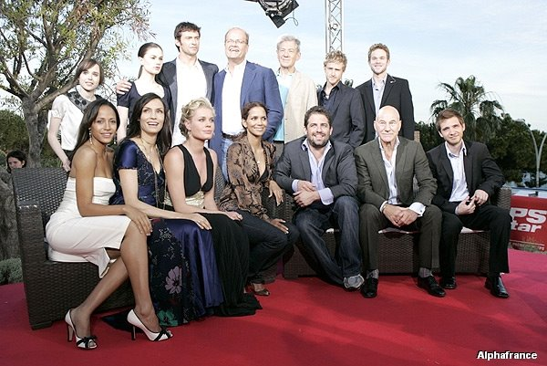 X Men Last Stand Cast 80