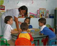 A daycare in San Jose, Costa Rica - (Photo/U.S Embassy)