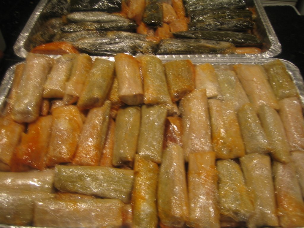 soul cocina hot tamales and they re red hot