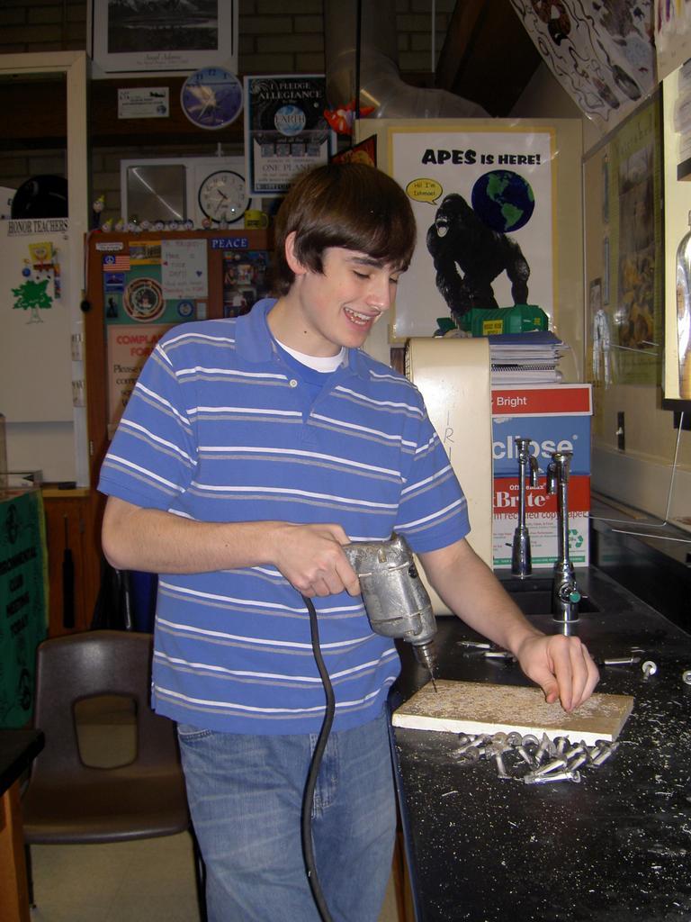 how to make a wapi