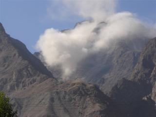 A cloud of devastation!