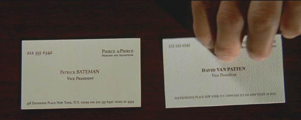 Legendary computer hacker kevin mitnicks business card is look at this reheart Images