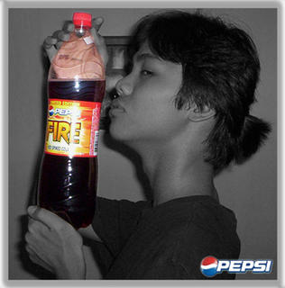 pepsi has renewd my contract! haha don't be afraid to ask for more!