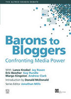 Barons to bloggers cover