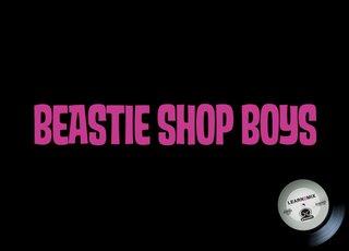 Beastie Shop Boys