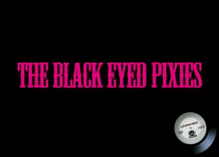 The Black Eyed Pixies