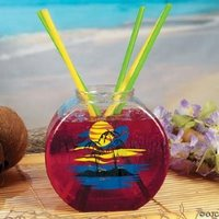 drinky fishbowl