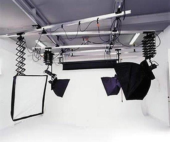 Подвесная система для фотостудии своими руками 70