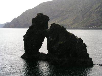 Roque de Bonanza