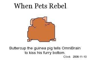 RebelPig