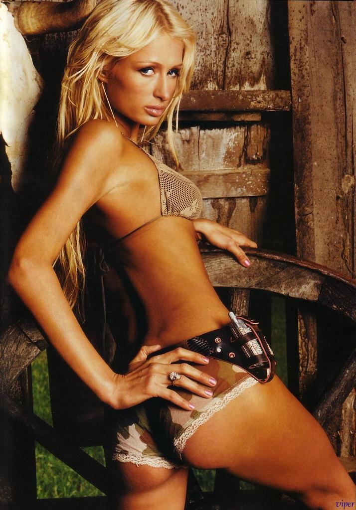 Chart Rigger Paris Hilton And Kelis In New Album Shock Scandal