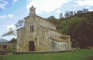 El Conventín de Valdediós