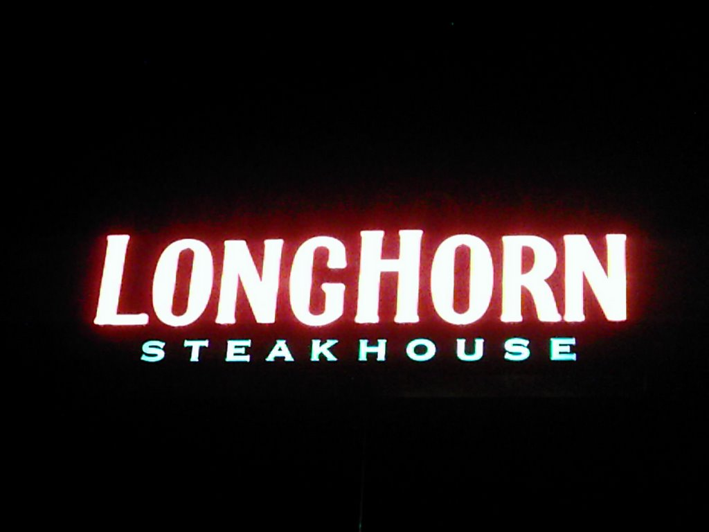 Can Longhorn Steakhouse Do Coffee Ground Rub