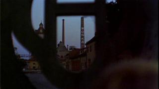 La fábrica de Wonka