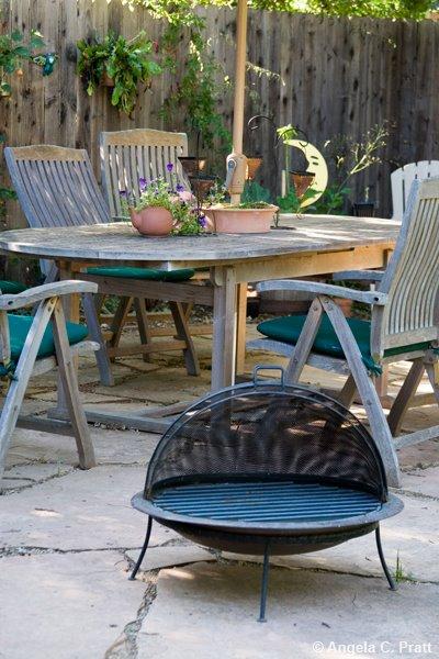 Smith Hawken Teak Outdoor Furniture Nantucket