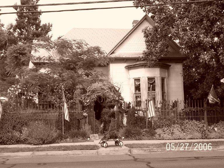 Garden bliss vintagehouse nursery in yuba city ca for Landscaping rocks yuba city ca