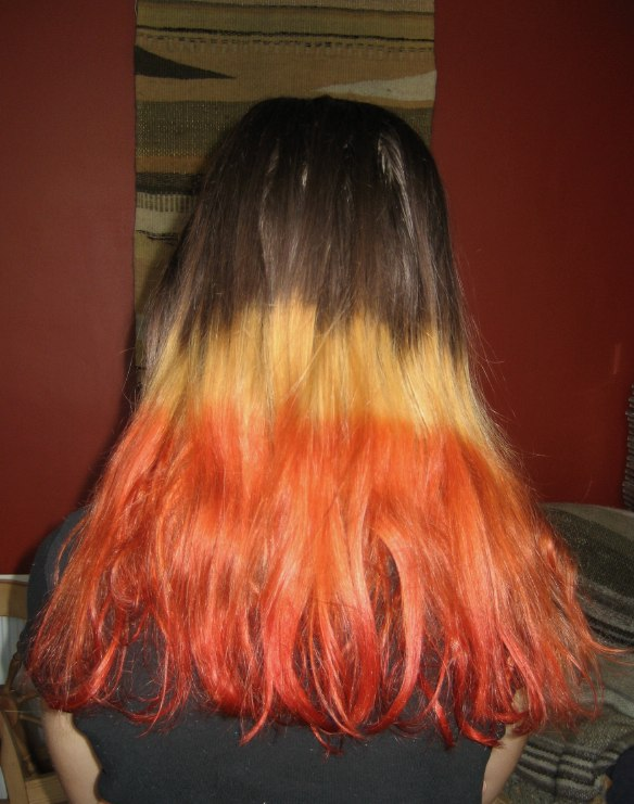 Henna Hair Dye Good Or Bad Makedes Com