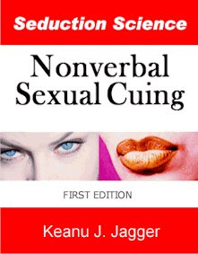 Nonverbal sexual cuing