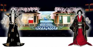 The Puppet Theater of Japan: An Introduction to Bunraku
