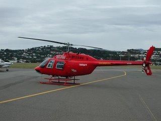 Helipro Jetranger II