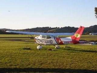 Cessna C182R ZK-SAR