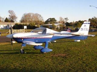 Eagle 150B ZK-EGL