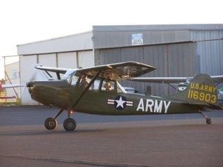 Cessna Birddog