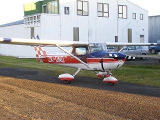 Cessna A150L ZK-DNO