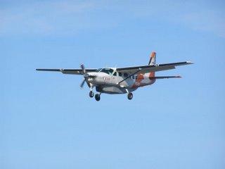 Sounds Air C208 Caravan