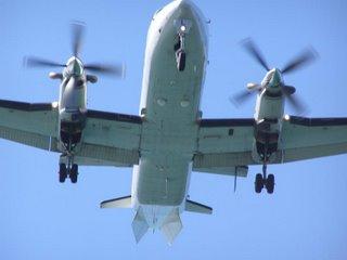 Eagle Air B1900D