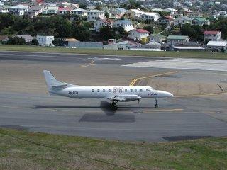 Airwork SA227 (Metroliner)