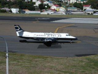 Origin Pacific Jetstream 41