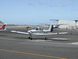 Piper Tomahawk PA38-112