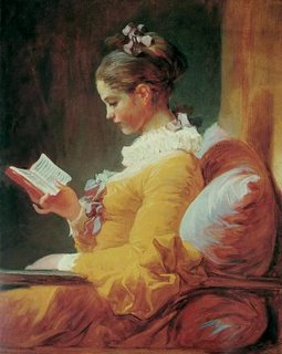 Girl Reading_Fragonard
