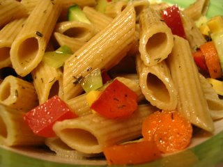 Kady's Pasta Salad