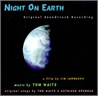 Night on Earth Soundtrack, 1992