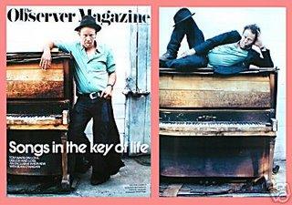 The Observer, 29 de octubre de 2006
