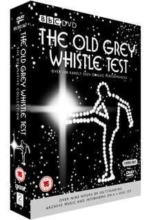 The Old Grey Whistle Test, Vol 1-3