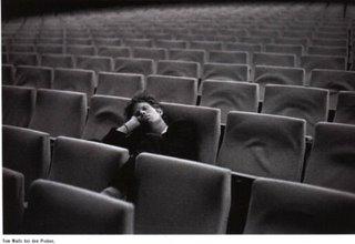 En los ensayos de Alice. 1992.