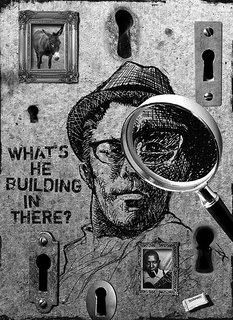 ilustración de Moonbug